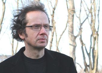 Krister Gerhardsson